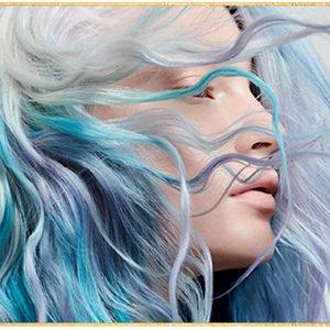 Sally Beauty Company, Cosmo Prof, Email Design, Fashion, Beauty